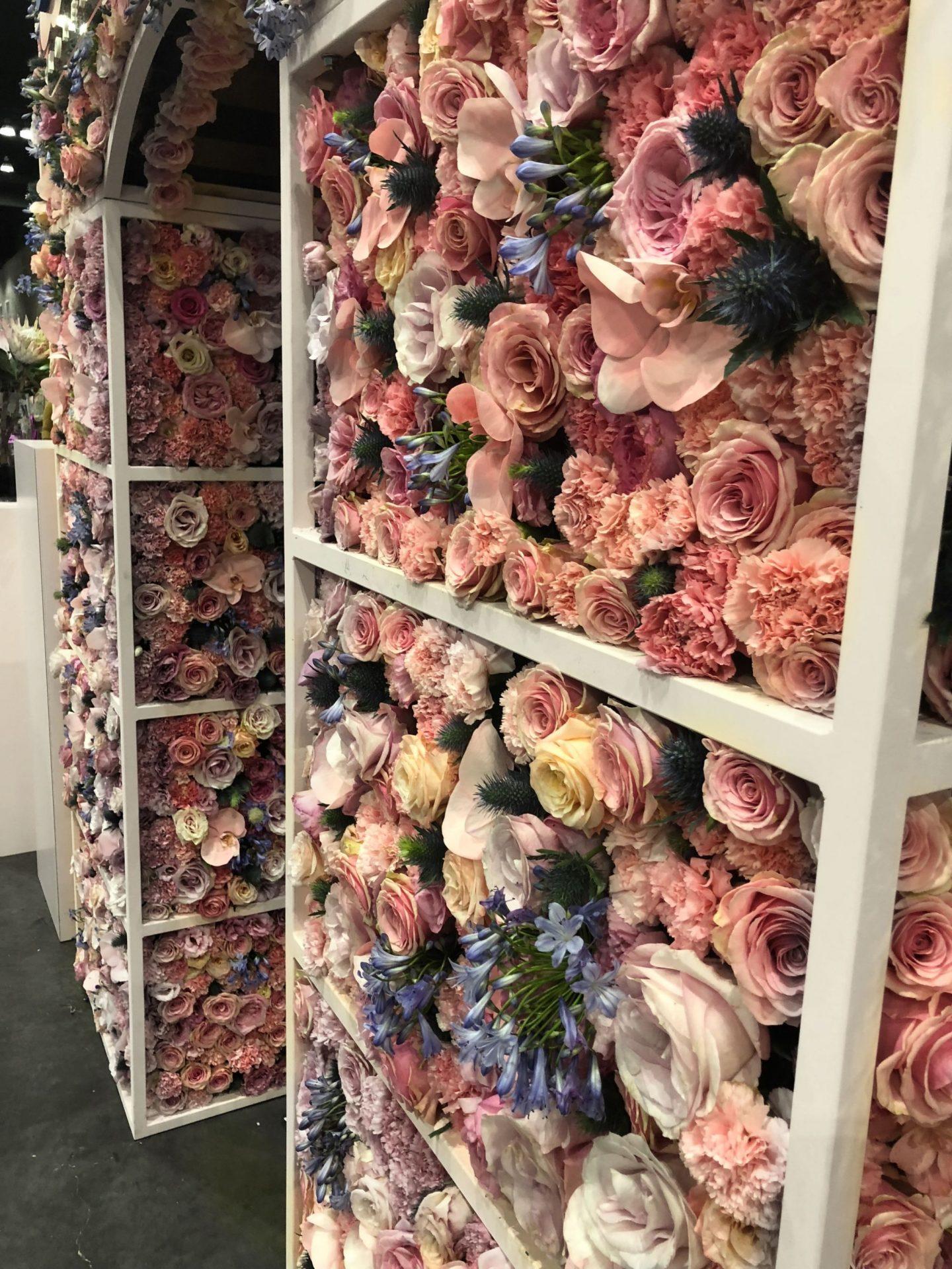 K Town Florals #Beautycon