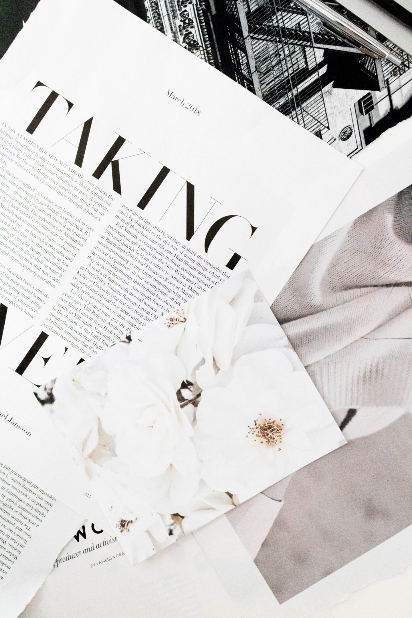 6 Things Blogging Taught Me