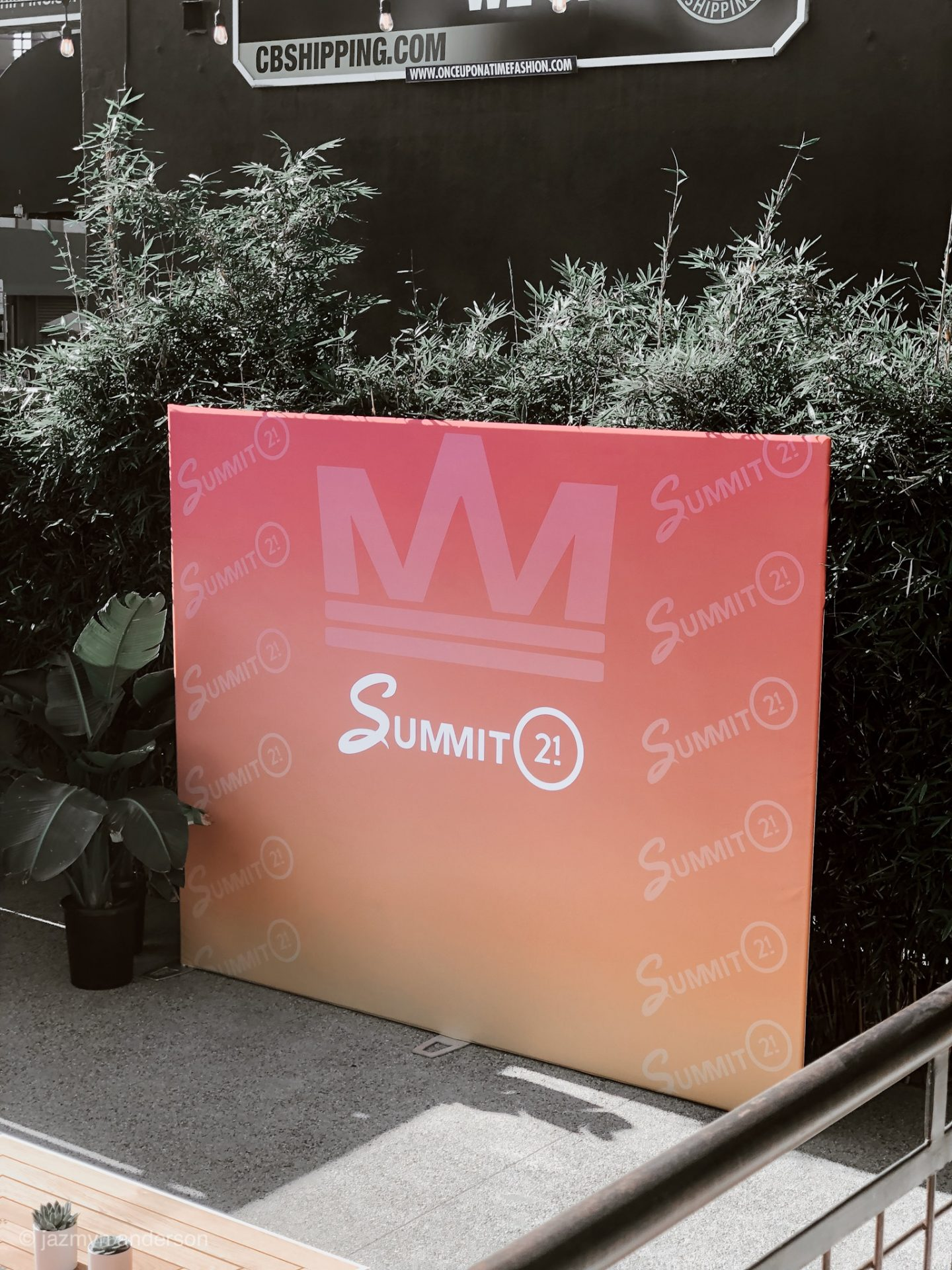#Summit21LA Conference Recap