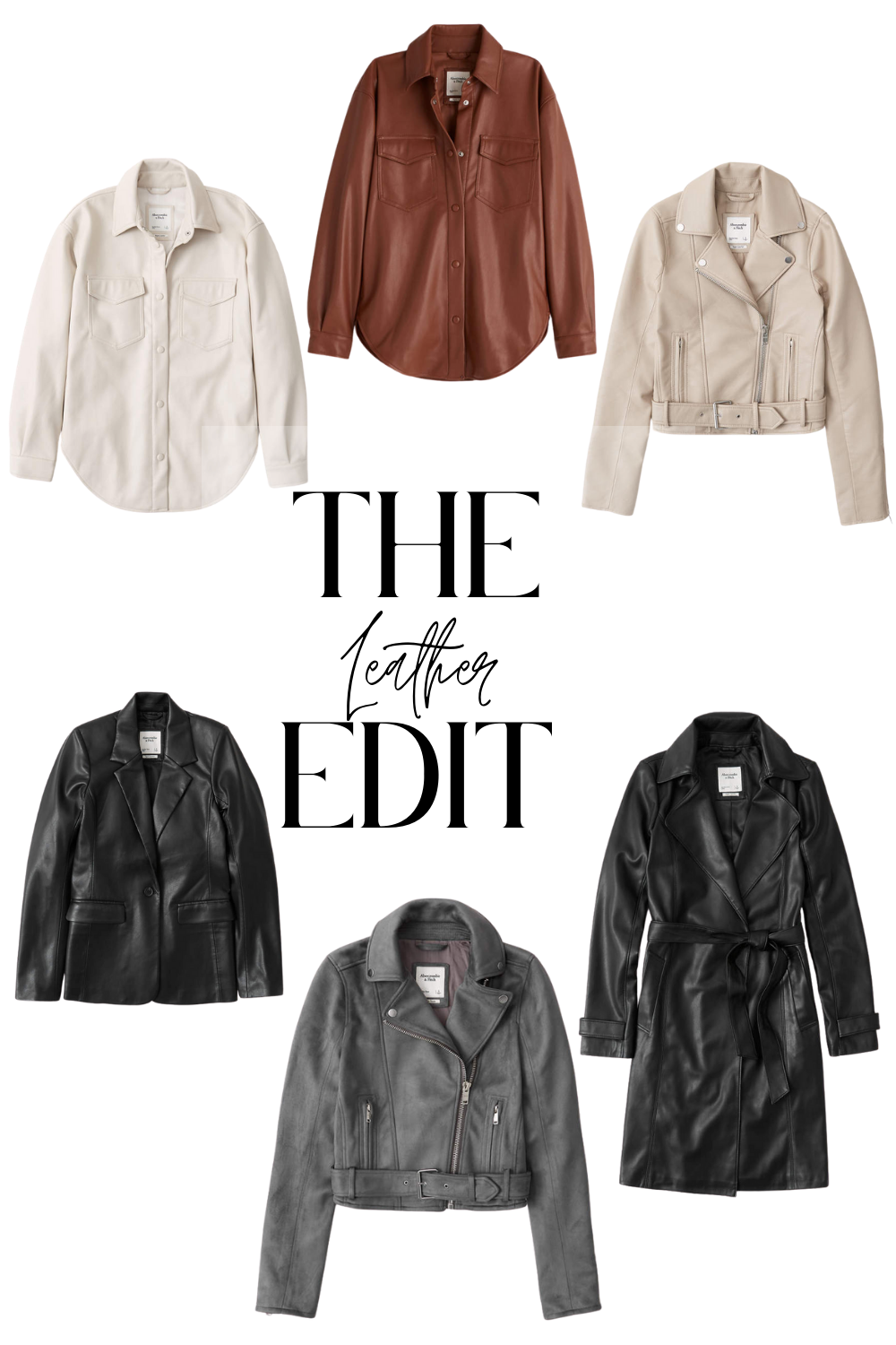 Luxe For Less Updates For A Chic Fall Wardrobe