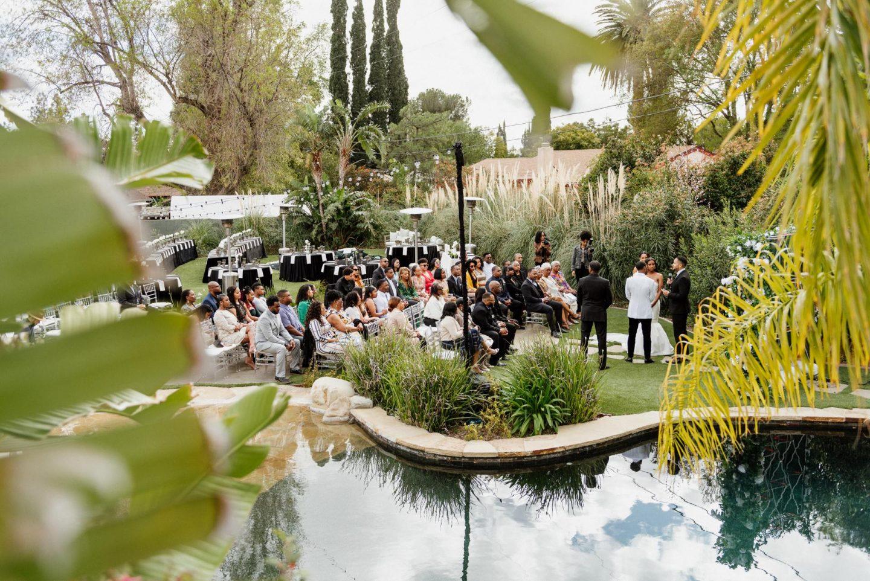 6 Tips for Having Your Dream Backyard Wedding